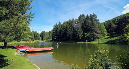 issinger-weiher-boating